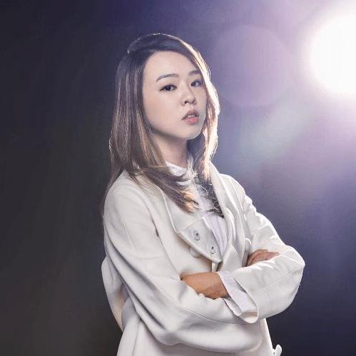 李衍蒨小姐